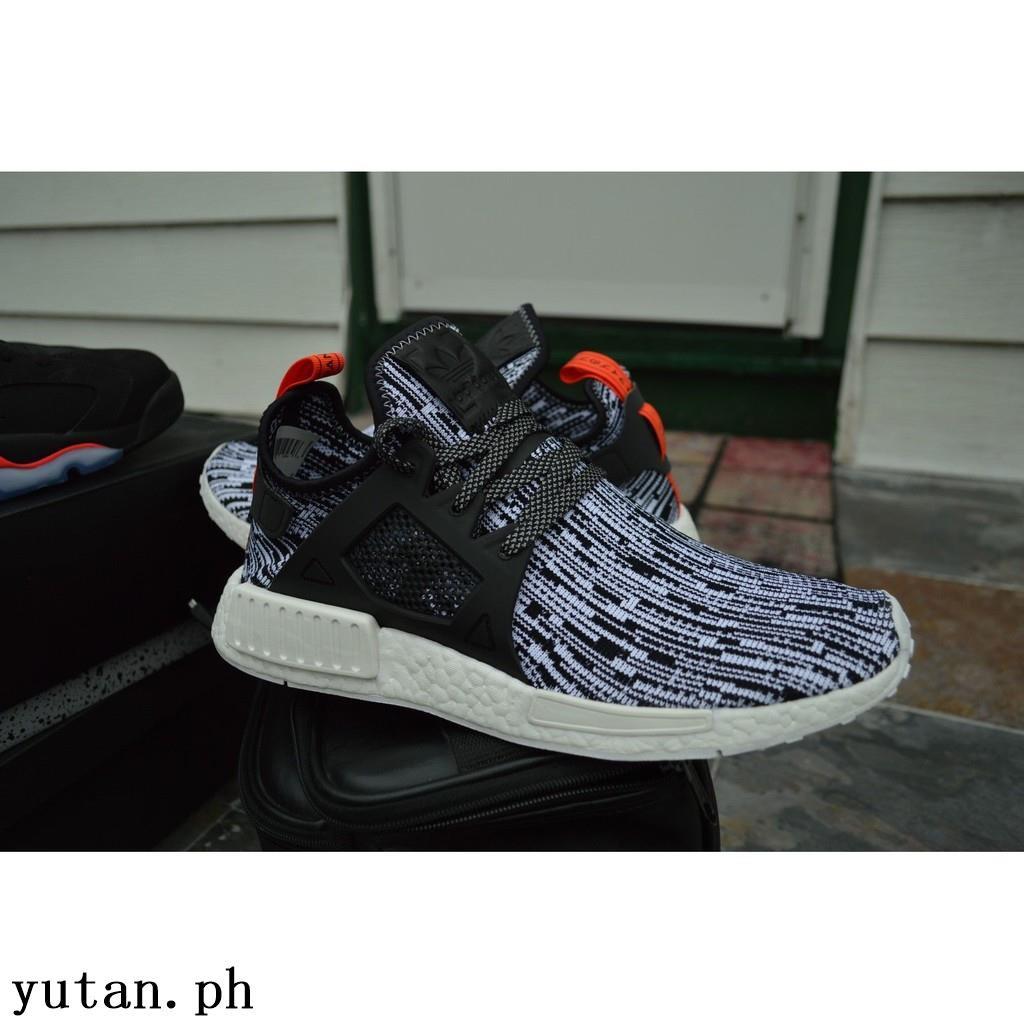 uważaj na niska cena wyprzedaż Adidas Nmd Xr1 Glitch Camo Oreo High Premium Original Sepatu