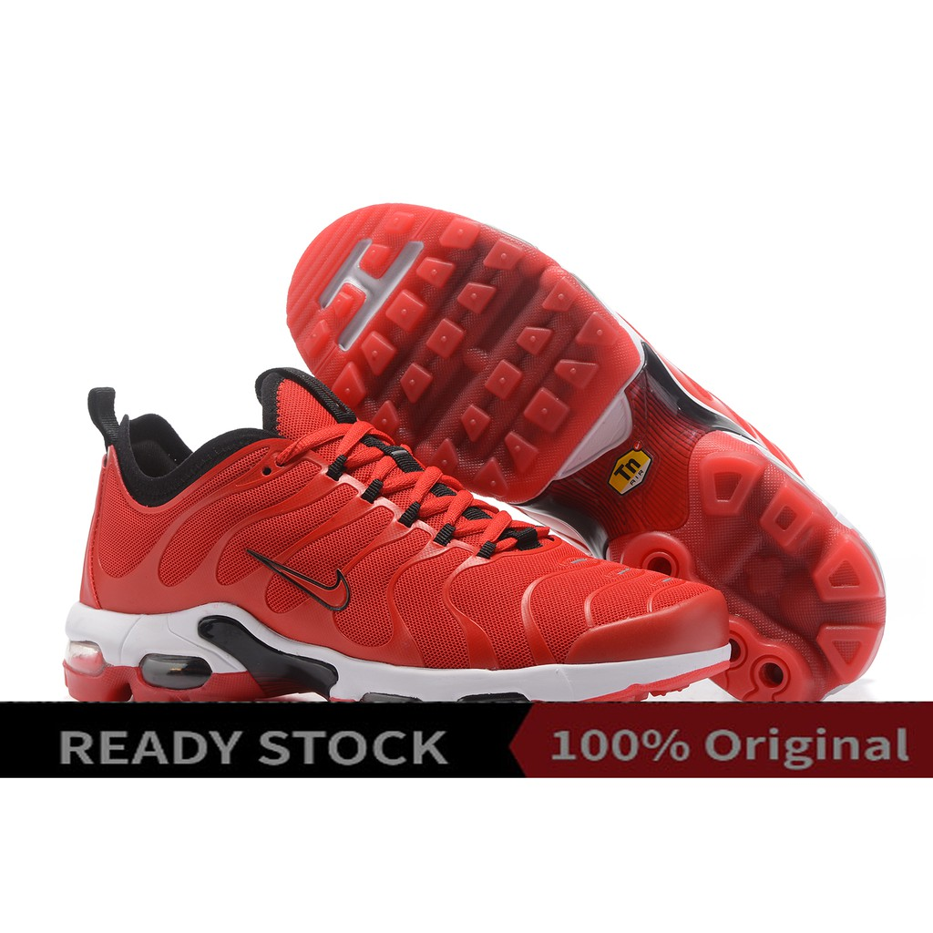watch 1b155 9caf0 Original Authentic Nike Air Max Plus Tn Ultra 3M Men's Running Shoes Sport  Outdoor Sneakers 2018 New Arrival