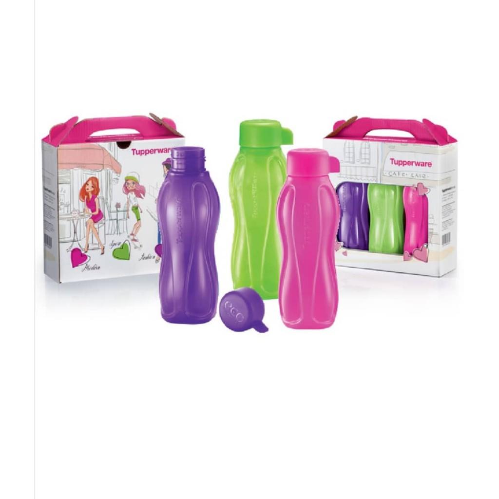Tupperware Neon Mini Eco Bottle (310ml)