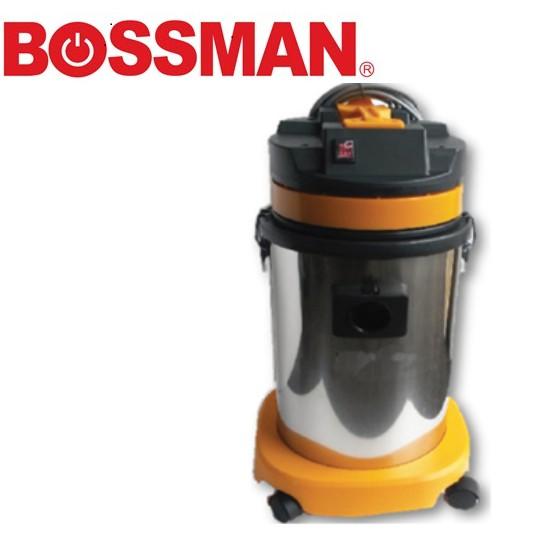 Bossman BWD30L1 Wet & Dry Vacuum Cleaner.
