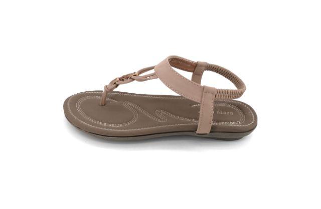 Betty Blue Women's Plus Size Fashion Sandal 388-3XL