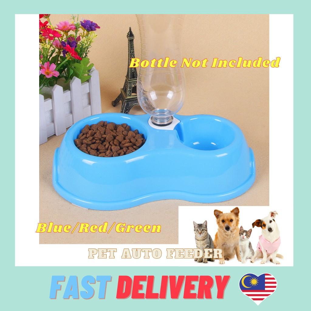 ***Pets Cat Dog High Quality Automatic Food Drinking Feeding Bowls