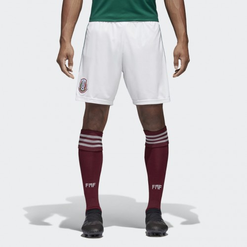 Mexico Home Short World Cup 2018