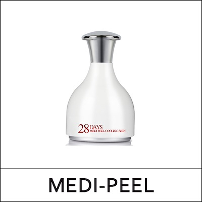 Medi Peel 28Days Cooling Skin导入仪
