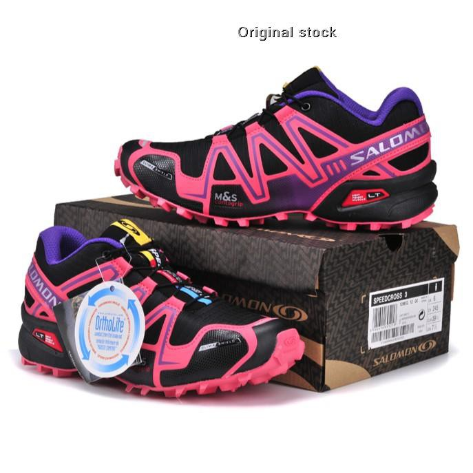 Salomon Speedcross 3 CS Trail Running Shoes Women's | MEC