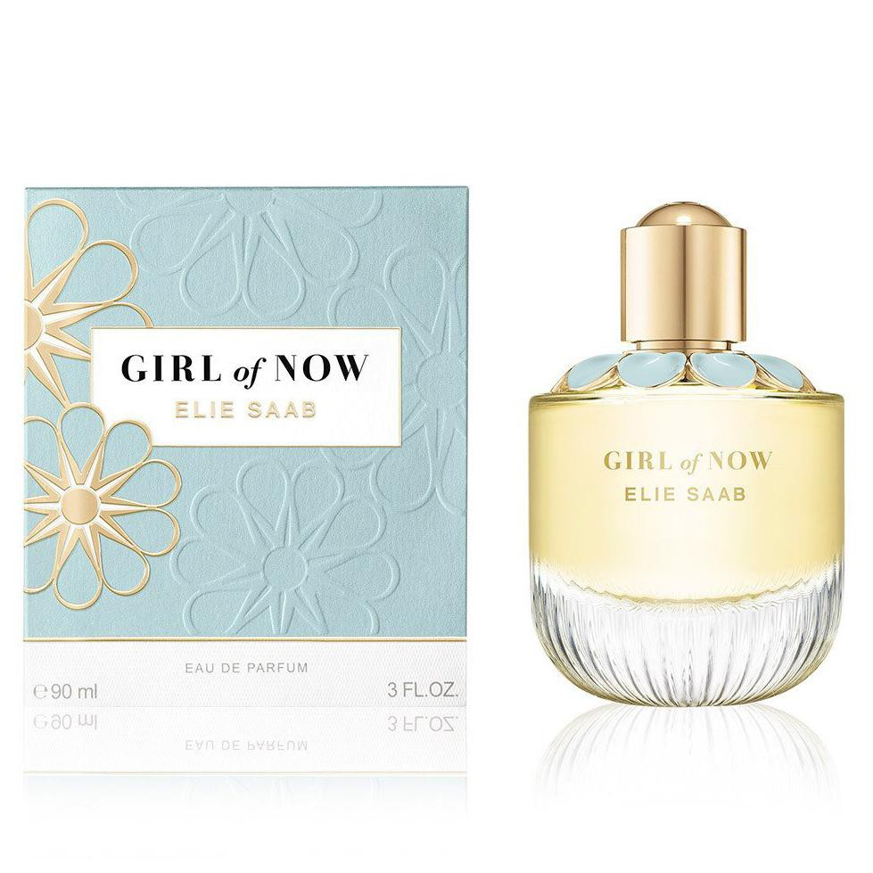 Perfume Vials Elie Saab Girl Of Now 1ml Edp Spray Shopee Malaysia Kenzo Flower Woman Edt 100 Ml Original Free Vial
