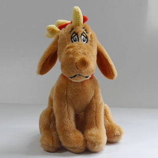 Grinch Stole Christmas Dog.Reindeer From Dr Seuss How The Grinch Stole Christmas Max Dog 7