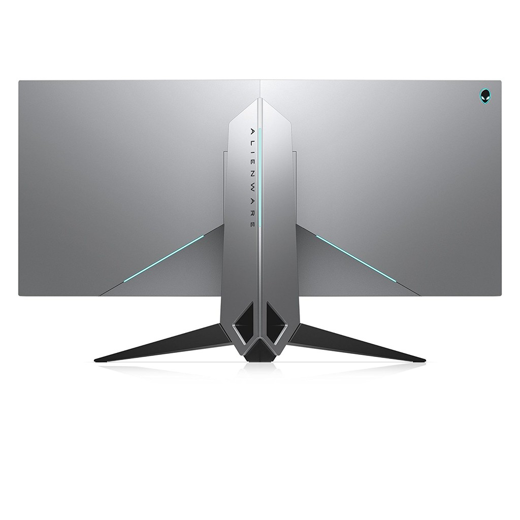 Spot! Perfect screen alien star alienware AW3418DW34 inch 2K surface 120hz  displ