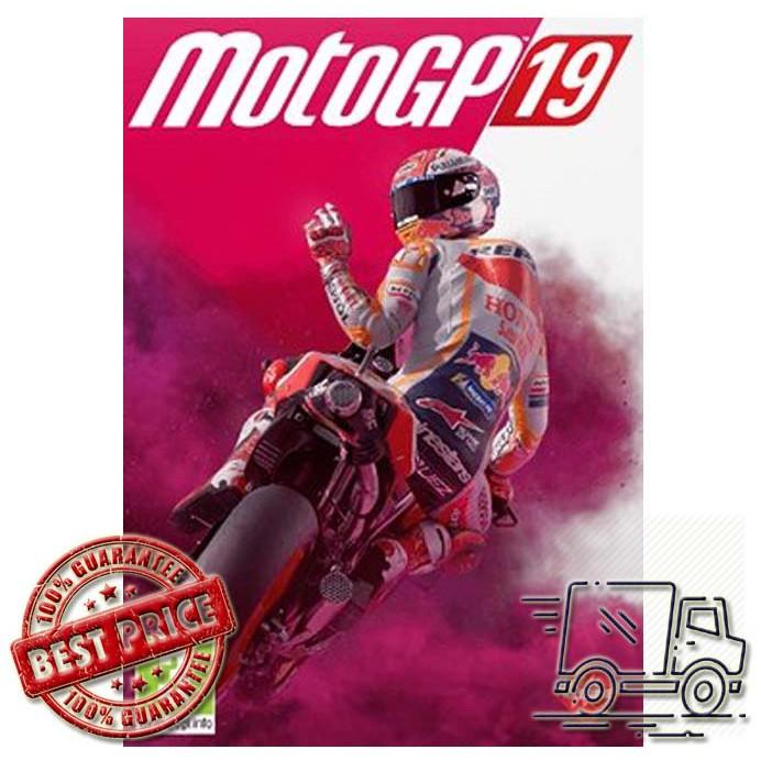 [Provide Download Link] MotoGP 19 Historical Pack [hot titles!!!]