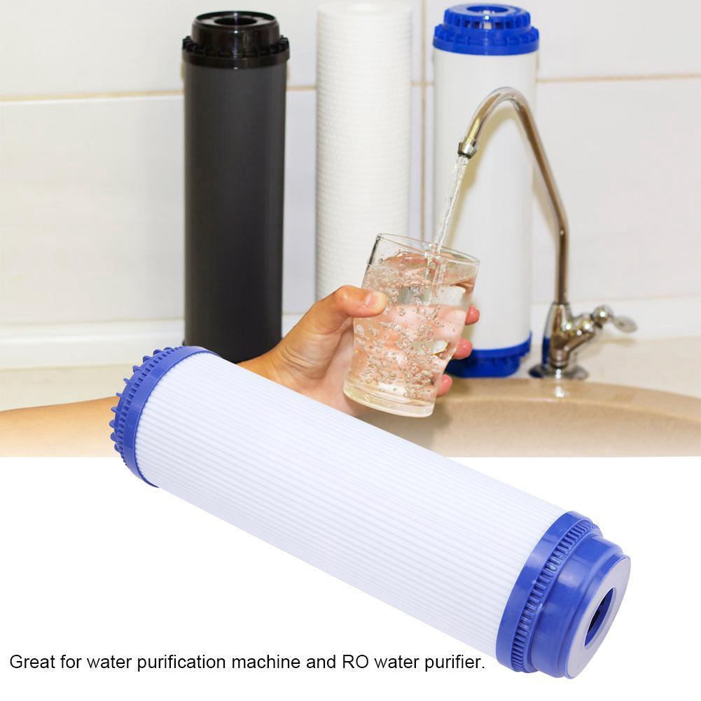 Granular Activated Carbon Filter Cartridge Water Dispenser