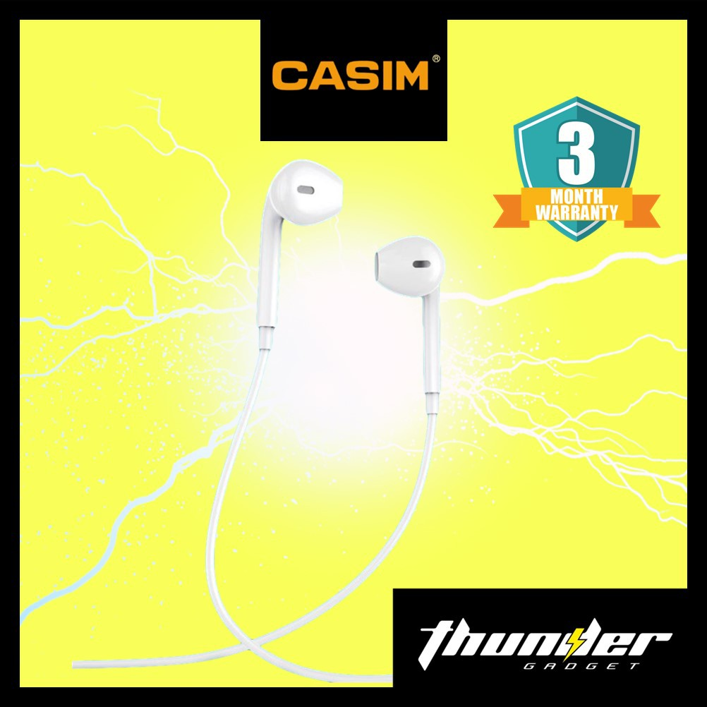 CASIM Design M-R38 /M-R39 /M-R23   3.5MM Audio JACK
