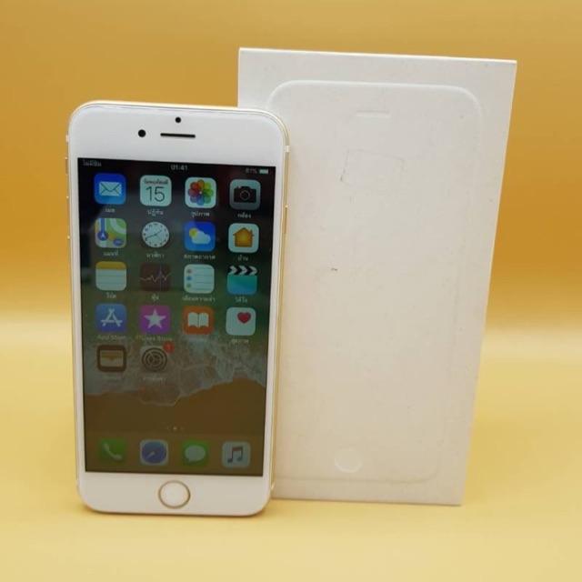 I Phone 6 16