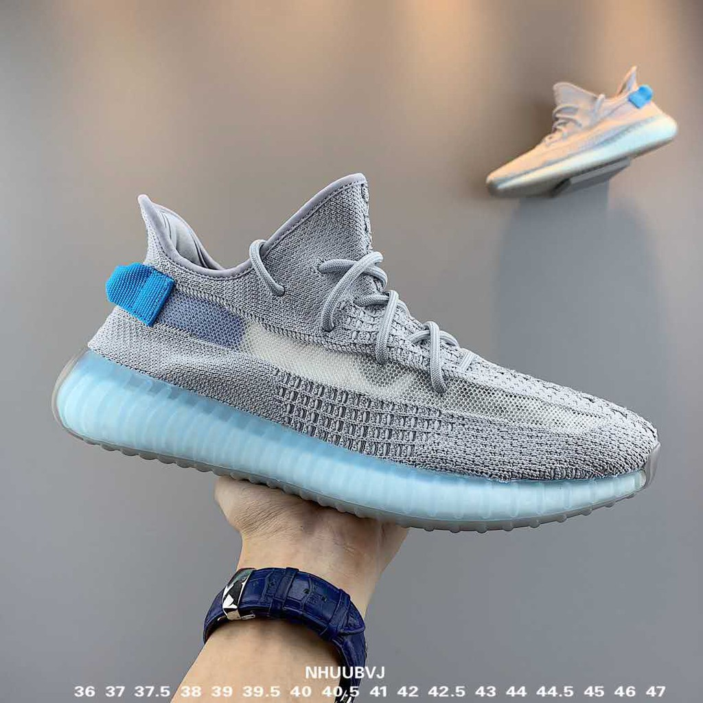 adidas yeezy boost 350 blau