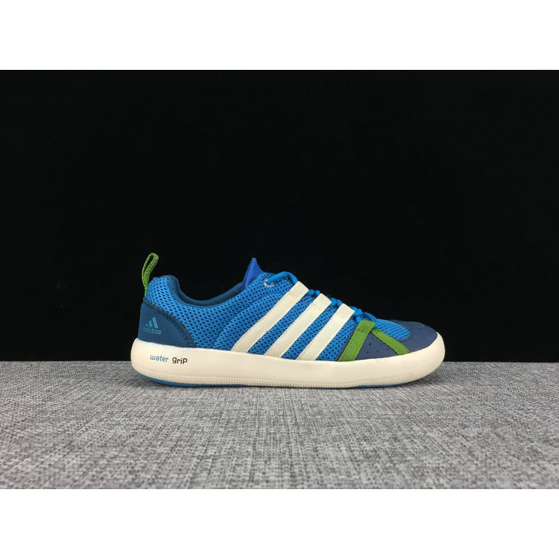 on sale 2804b b9d96 Adidas climacool BOAT LACE Adidas breeze casual wading shoes outdoors  upstream   Shopee Malaysia