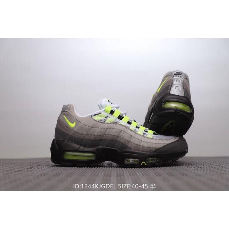aburrido Desenmarañar Destruir  Nike Air Max 95 Rossi,size40-46 | Shopee Malaysia