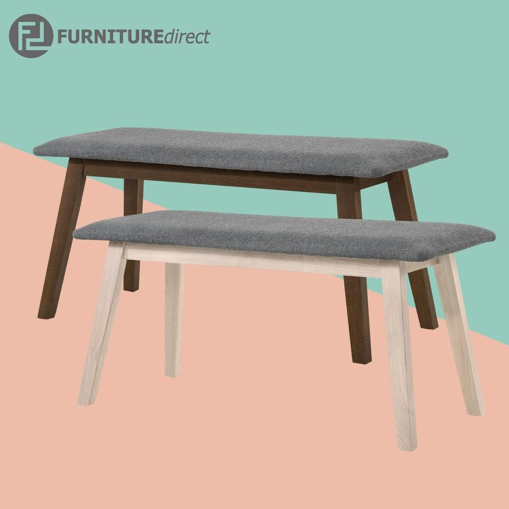 SETA solid wood bench chair/ bench sofa/ bench kayu
