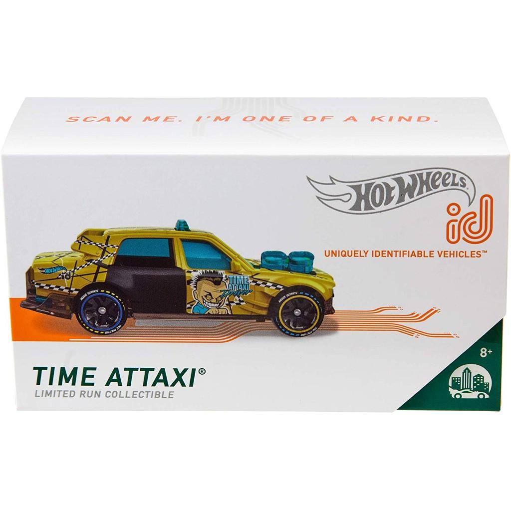 Time Attaxi {HW Metro}