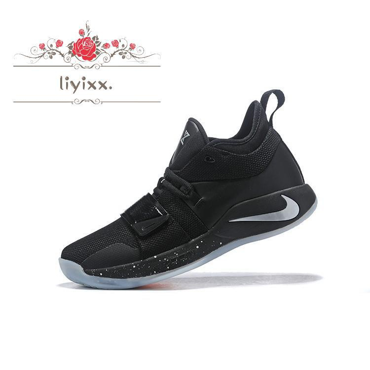 half off d711b a8718 Liy Nike Paul George PG 2.5 Men's Basketball Shoes Sports Sh ...