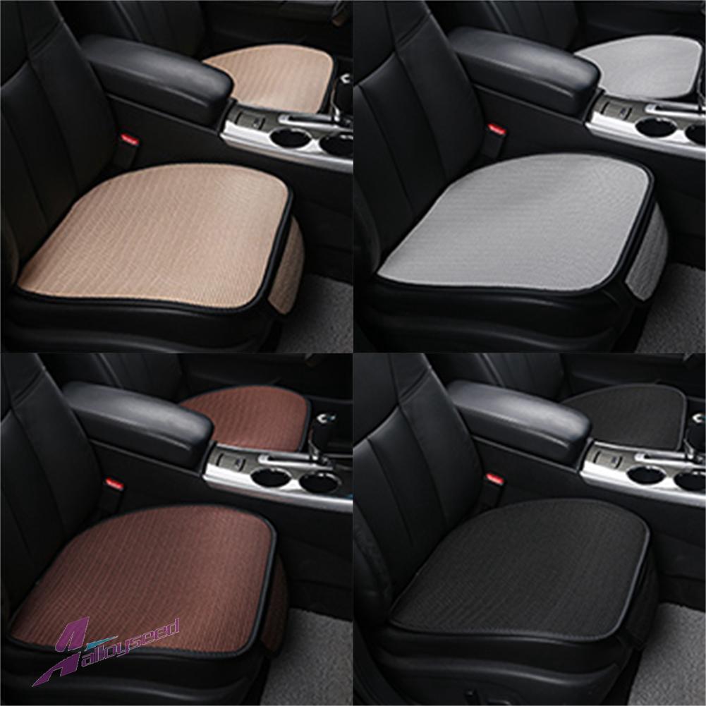 al Breathable Meryl Full Surround Car Seat Cushion Cover Seat Pad