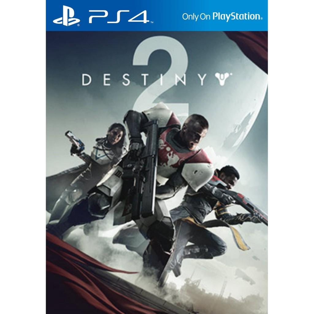 Destiny 2 Standard - PS4