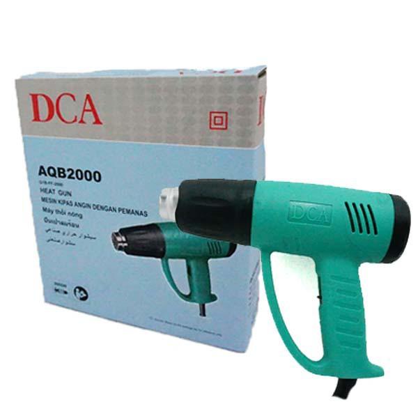 DCA Heat gun HOT AIR GUN ~AQB2000