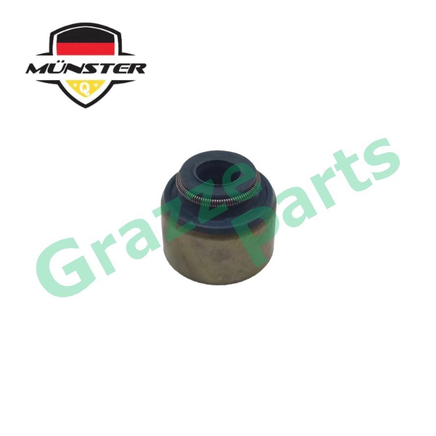 Münster Valve Stem Seal 22224-26001 for Hyundai Matrix 1.6 1.8 Accent 1.5 Kia Citra 2.0