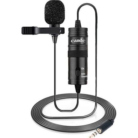 (PREMIUM QUALITY WITH CLEAR SOUND) Candc DC-CI microphone