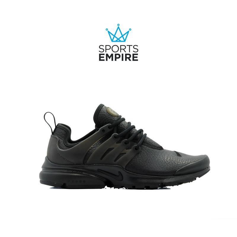 d37098bbbf2 Nike Presto PRM (Black)