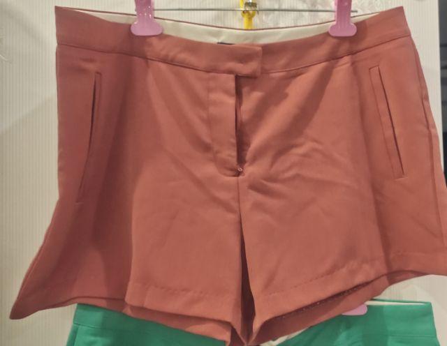 🆕💯👍👖Plusize/bigsize Pant P8831 3XL (brown/green)