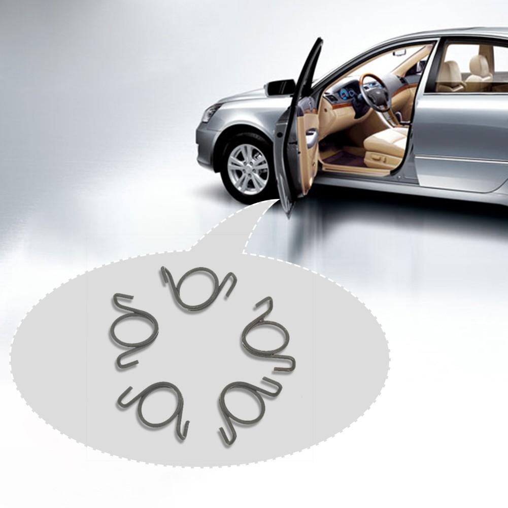 Car door lock latch repair spring Land Rover discovery Range Rover MK1  classic