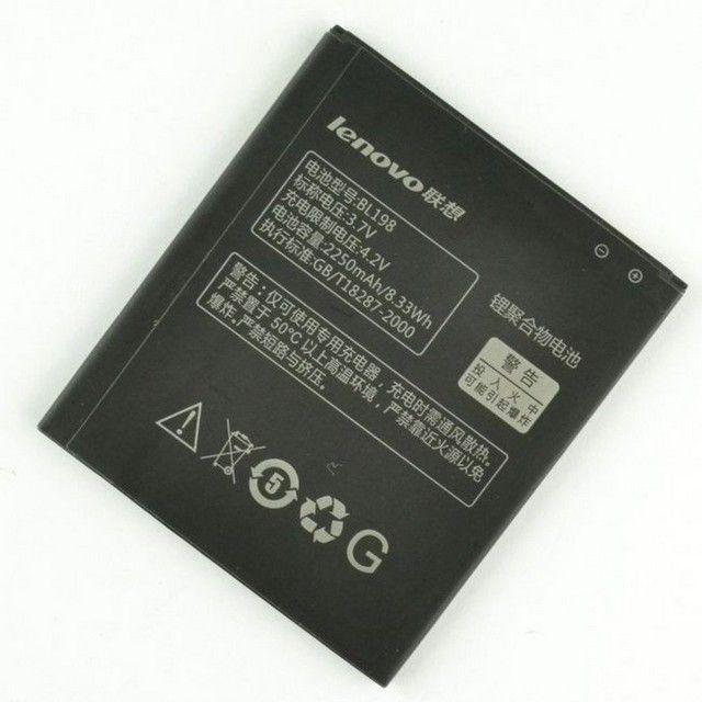Battery For Lenovo A850 (BL198)