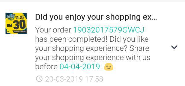 Digi Prepaid Reload RM30 [FREE 3GB Internet] | Shopee Malaysia