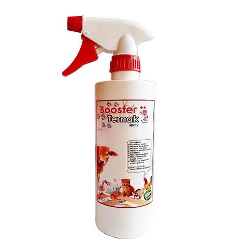 AzfaRich Booster Ternak Nutrien Untuk Ternakan Spray - 500ml