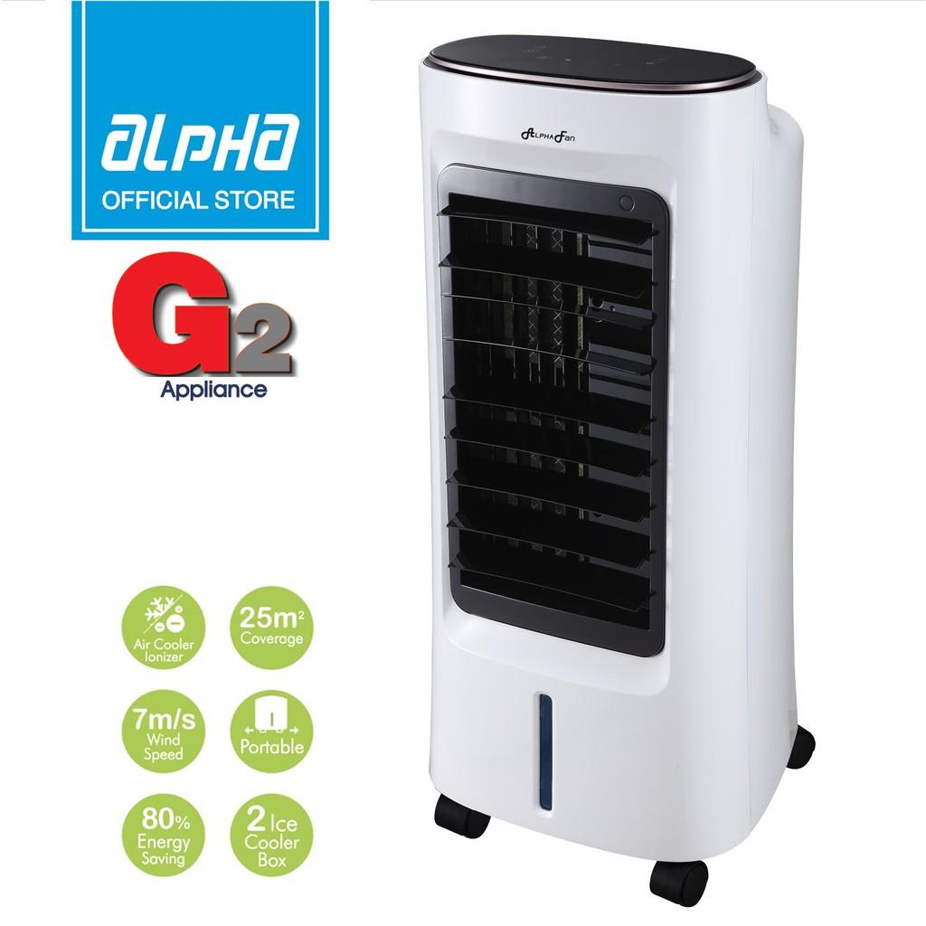 Alpha BREEZ Air Cooler AC/6L
