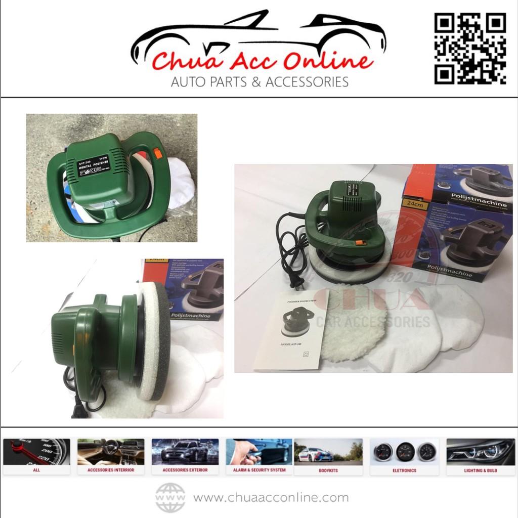 car polish mesin Cp-04