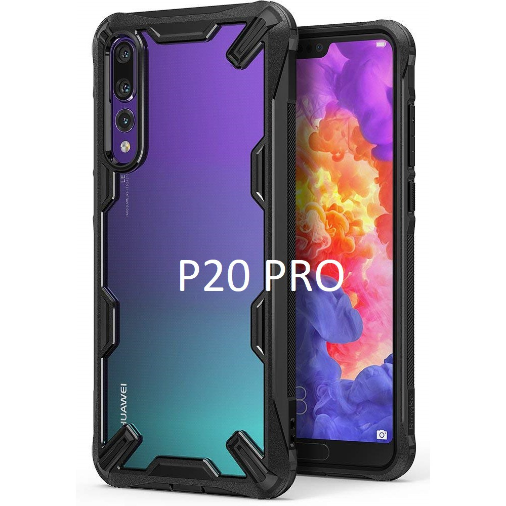 Huawei P20 Lite Pro Case Hard Cover Casing Bumper Frosted Glow in Dark   Shopee Malaysia