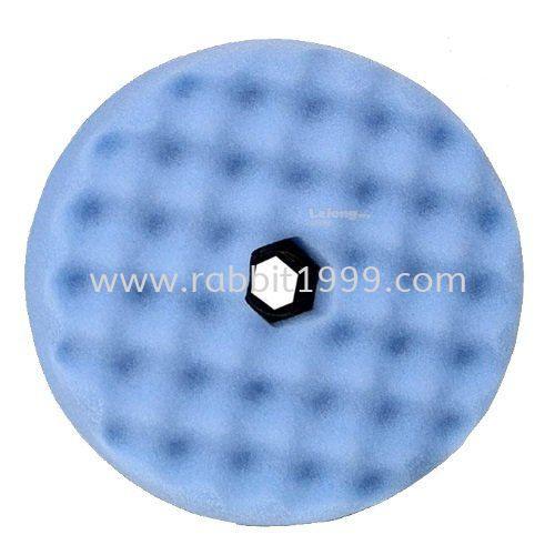 "3M 33286 PERFECT - IT ULTRAFINE POLISHING PAD 6""- polishing pad"