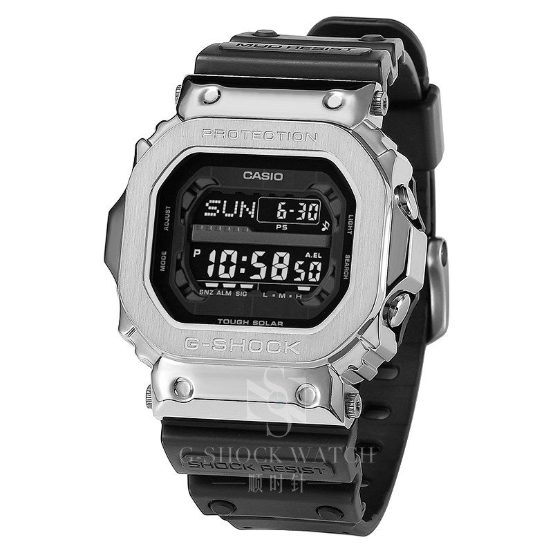 Bezel For Casio Gshock Watch Gx 56bb