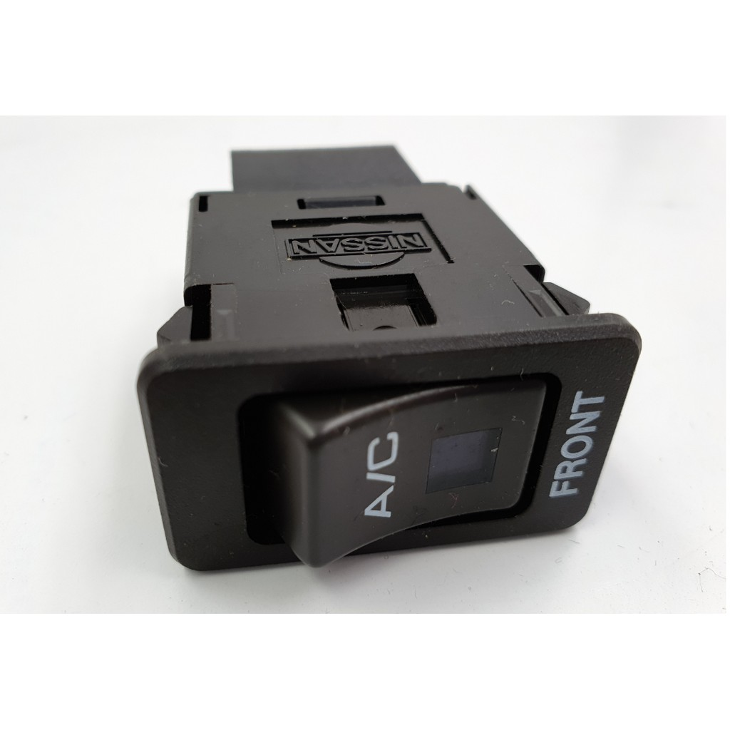 SWACNC22-NISSAN C22 AIR COND SWITCH ( ORG )