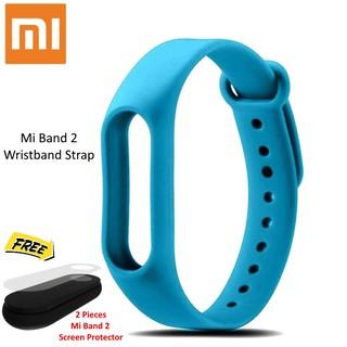 Xiaomi Mi Band 3 Smart Wristband OLED Touch Screen - [Free Screen