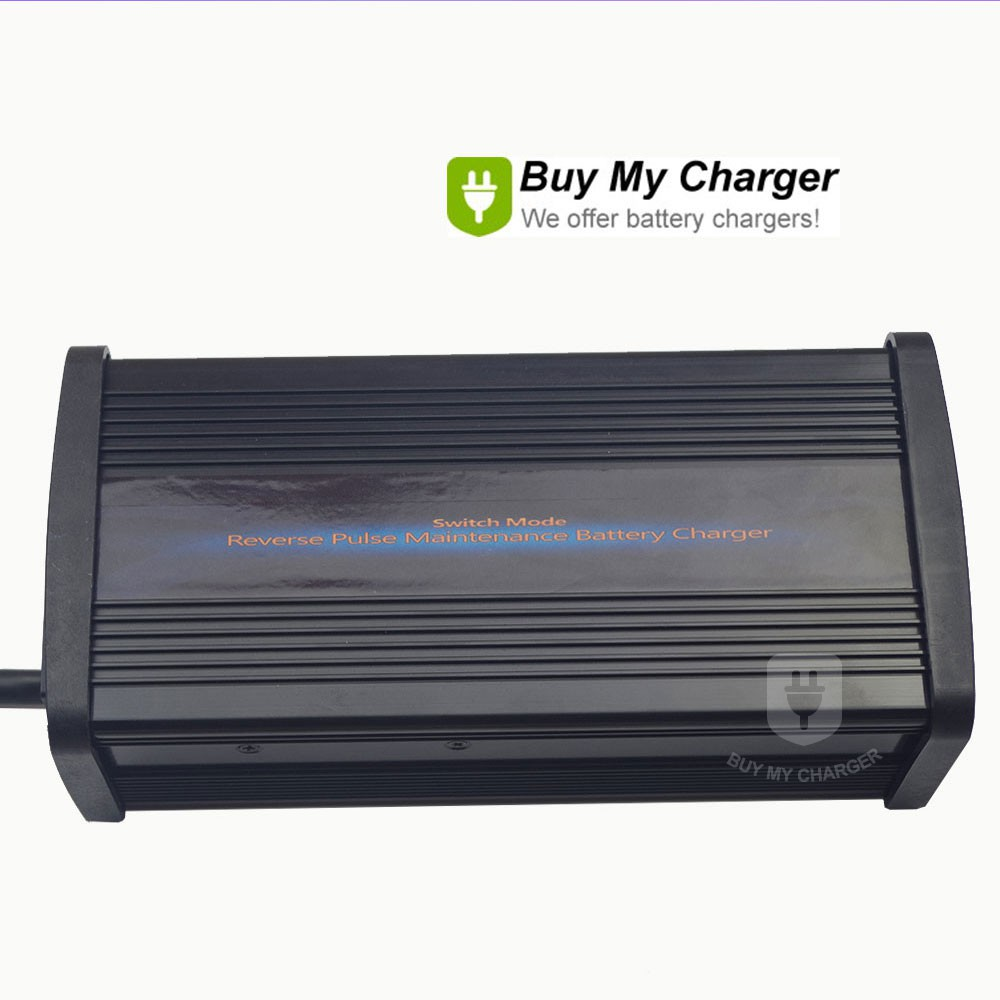 24V Volt 300Ah 30A Lead Acid Battery Charger Reverse Pulse Chargring AGM,AGL