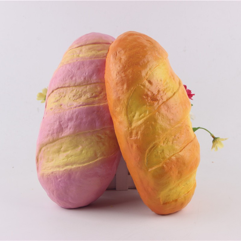 Stuffed & Plush Animals 1pcs Hami Melon Slow Rising Charms Fruit Scented Pendant Bread Kid Toy Gift Squeeze Fast Color