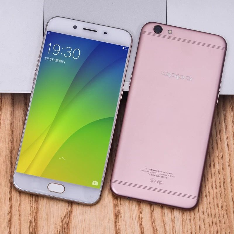 Oppo R9s Price in Malaysia & Specs | TechNave