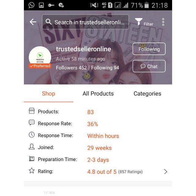 Penipu Shopee Malaysia