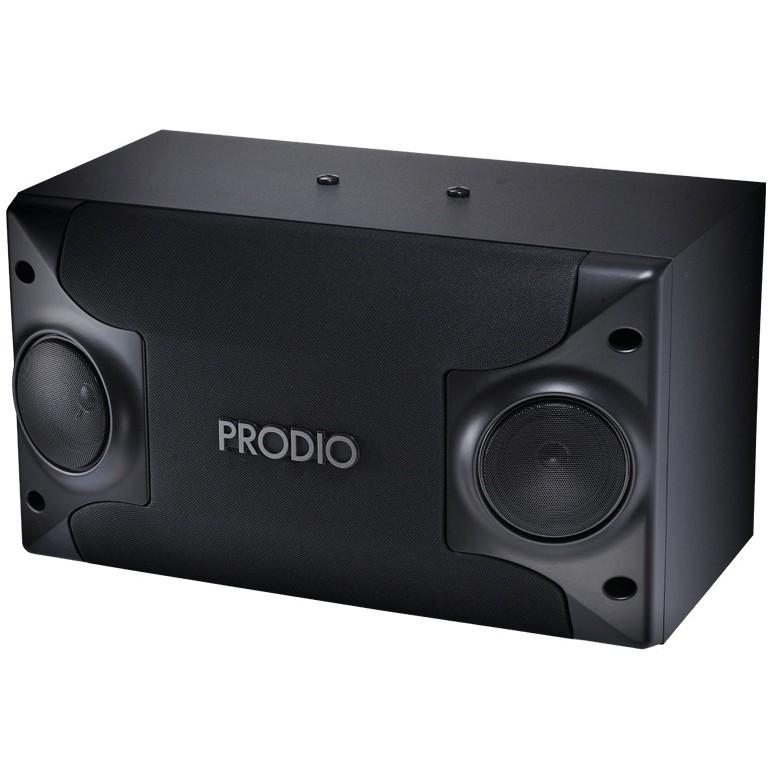 "PRODIO KSP-310 8"" Karaoke Speaker 120W/250W (PAIR)"