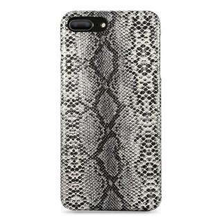 buy popular 4864d 94235 CASE IPhone 6 6s 7 8 Plus X XR XS Max Kulit Ular Snake Skin Pattern Hard  Case