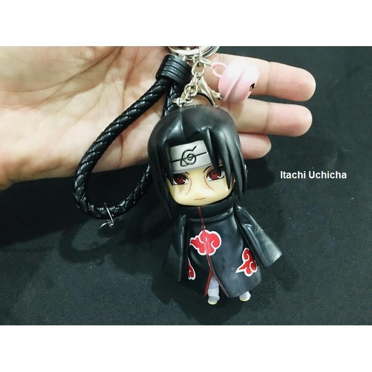 Japan Anime Cartoon/ Naruto Keychain Ninja/ Naruto Shippuden