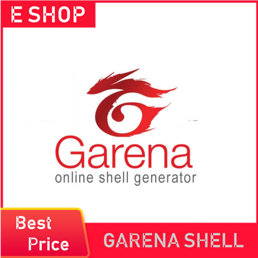 Garena Code 500 / 725 / 2000 Shell Offer!!!