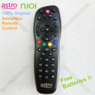 EVPAD Remote Control ORIGINAL for 2S 2S+ Pro Pro+ Plus