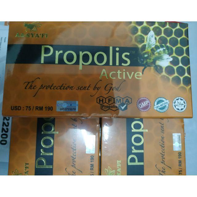 PROPOLIS Active ORIGINAL KKM